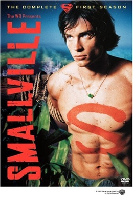 Smallville - The Complete Season One