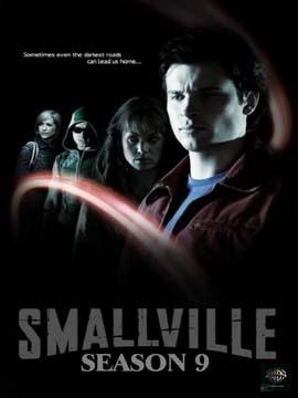 Smallville - The Complete Season Nine