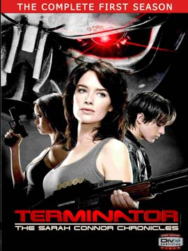 Terminator: The Sarah Connor Chronicles - The Complete Season One