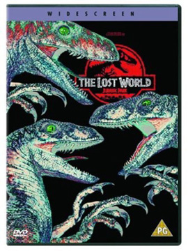 The Lost World - Jurassic Park 2