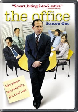 The Office - The Complete Season One