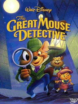 The Great Mouse Detective - مدبلج