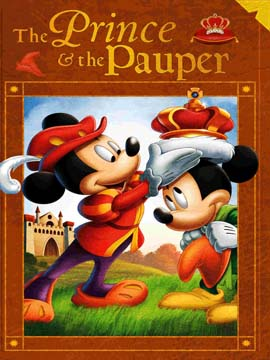 The Prince and the Pauper - مدبلج