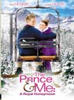 The Prince and Me 3: A Royal Honeymoon