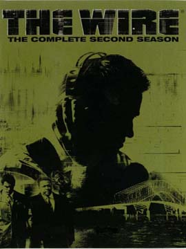 The Wire - The Complete Season Two
