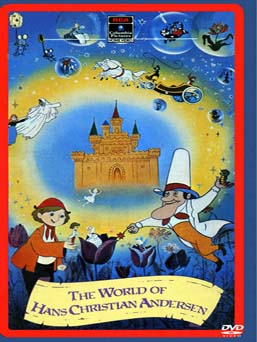 The World Of Hans Christian Andersen - مدبلج