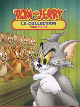 Tom and Jerry -Volume 11