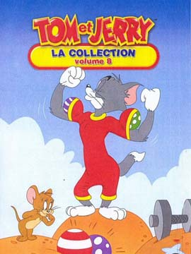 Tom and Jerry -Volume 8
