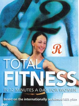 Total Fitness in 12 Minutes a Day - For Women