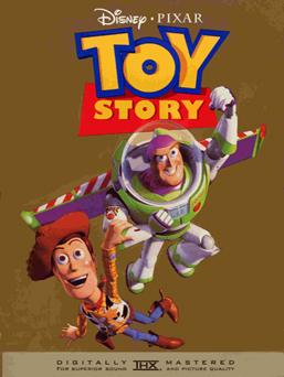 Toy Story - مدبلج