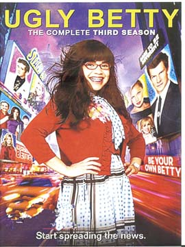 Ugly Betty - The Complete Season Three