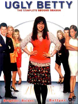 Ugly Betty - The Complete Season Two