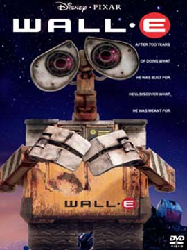 WALL·E - مدبلج