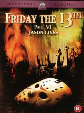 Friday the 13th Part VI
