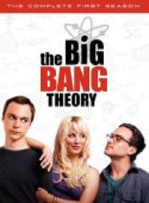 The Big Bang Theory - The Complete Season One