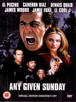 Any Given Sunday