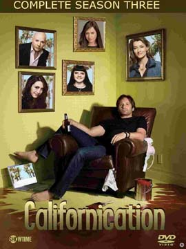 Californication - The Complete Season Three