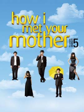How I Met Your Mother - The Complete Season Five