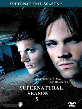 Supernatural - The Complete Season Five