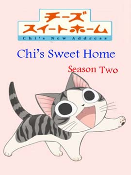 Chi's Sweet Home - Season 2