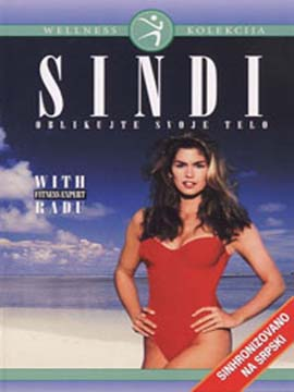 Cindy Crawford Shape Your Body