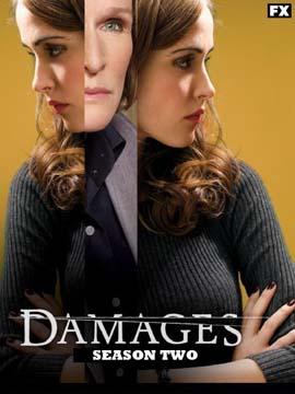 Damages - The Complete Season Two