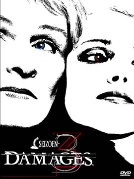 Damages - The Complete Season Three