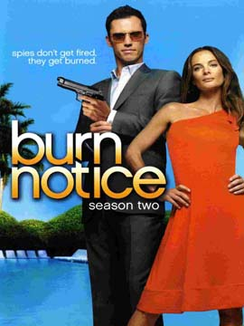 Burn Notice - The Complete Season Two