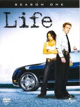 Life - The Complete Season One