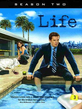 Life - The Complete Season Two