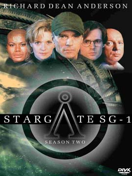 Stargate SG-1 - The Complete Season Two