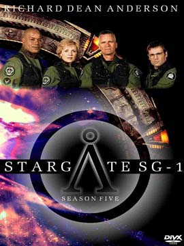 Stargate SG-1 - The Complete Season Five