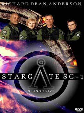 Stargate SG-1 - The Complete Season Five