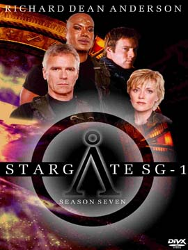 Stargate SG-1 - The Complete Season Seven