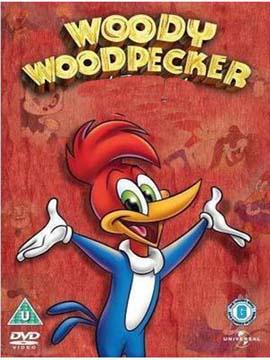 Woody Woodpecker - مدبلج