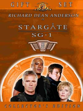Stargate SG-1 - The Complete Season Eight