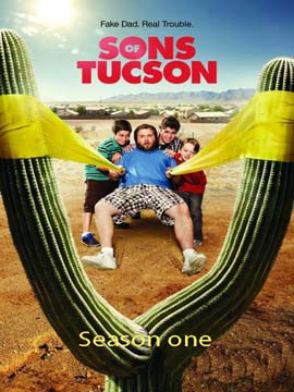 Sons of Tucson - The Complete Season One