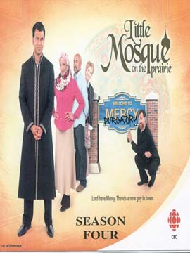 Little Mosque on the Prairie - The Complete Season Four