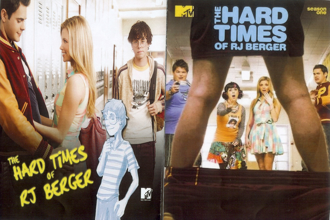 The Hard Times of RJ Berger - The Complete Season One
