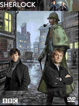 Sherlock - The Complete Season One