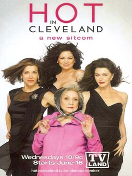 Hot in Cleveland - The Complete Season One
