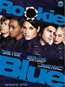 Rookie Blue - The Complete Season One