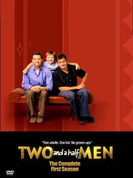 Two and a Half Men - The Complete Season One