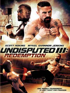 Boyka: Undisputed III: Redemption