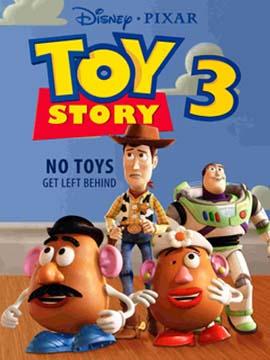 Toy Story 3 - مدبلج