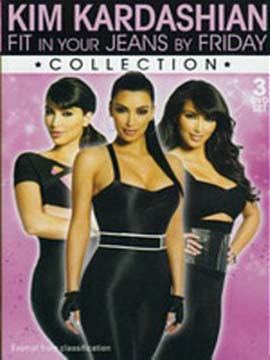 kim kardashian - Fit in Your Jeans by Friday Collection