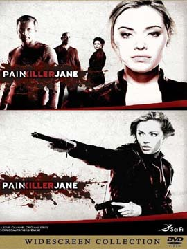 Painkiller Jane - The Complete Season One
