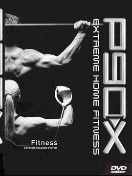 P90X and P90X Plus
