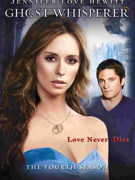 Ghost Whisperer - The Complete Season 4