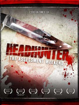 Headhunter The Assessment Weekend